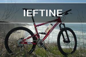Biciclete MTB Hardtail ieftine