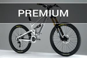 Biciclete MTB Hardtail Premium