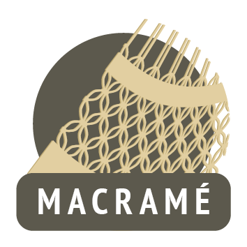 Macrame traditionale
