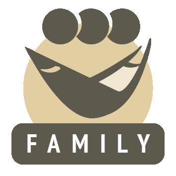 Hamac Family