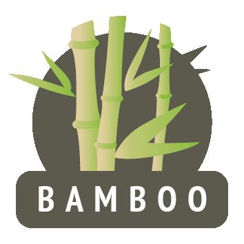 Bara din bambus